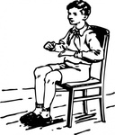 sitting,chair,person,boy,sit,media,clip art,externalsource,public domain,image,png,svg