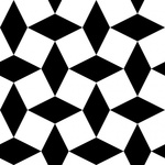 diamond,square,pattern