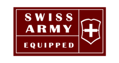 Swiss,Army,Equipped