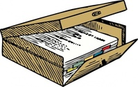 full,file,office,equipment,box,storage,paper,media,clip art,externalsource,public domain,image,png,svg