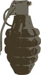 hand,grenade,weapon,hand grenade,media,clip art,public domain,image,png,svg