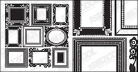 accommodates,frame,lace,vector,material