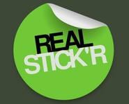green,sticker
