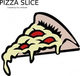 pizza,slice