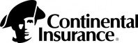 continental,insurance,logo