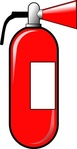 fire,extinguisher,media,clip art,public domain,image,png,svg,tool,line art,icon,symbol,red