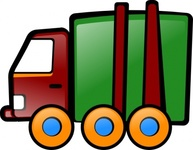 media,clip art,public domain,image,png,svg,toy,car,truck,kid