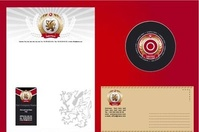 corporate,identity,template,easy,set,material