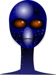 alien,face,people,cartoon,head,media,clip art,public domain,image,png,svg