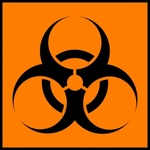 biohazard,orange