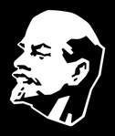 lenin,silhouette,remix problem,communism,ussr,people,colouring book,man,face,cccp,revolution