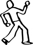 dancer,sketch,people,man,activity,dancing,outline,media,clip art,public domain,image,png,svg