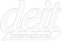 deit,international,logo