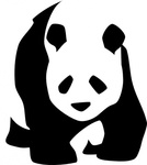 panda,animal,nature,media,clip art,public domain,image,svg,png