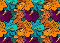 very,flowery,pattern,floral,nature