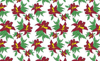 seamless,flower,pattern