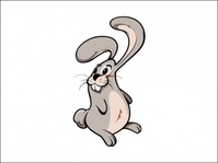 bunny,cartoon,rabbit,k,cartoon,cartoon