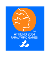 Paralympic,Games,Athens,2004