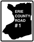 erie,county,route