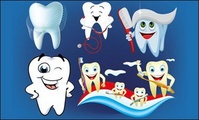 illustration,dental,care