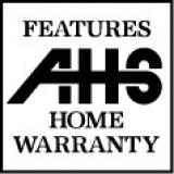 home,warranty,logo