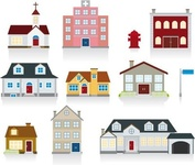 house,building,street,town,icon