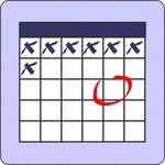 calendar,note,icon,office,web,webdesign,color,media,clip art,public domain,image,svg,png,inkscape