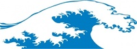 ocean water,crashing,wave,media,clip art,public domain,image,png,svg,ocean,sea,foam,surf,japan,blue,water
