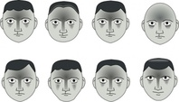 human,people,cartoon,head,man,face,media,clip art,public domain,image,png,svg