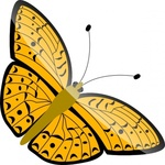 butterfly,nature,insect,animal,media,clip art,how i did it,public domain,image,png,svg