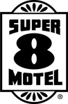 super,motel,logo
