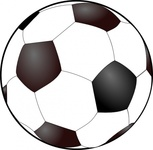soccer,ball,sport,football,media,clip art,public domain,image,svg,png