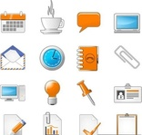 page,office,theme,icon