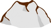 symbol,mountain,cartography,map,geography,fantasy,land,rock,media,clip art,public domain,image,png,svg