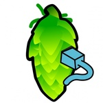 fattymattybrewing,cone,color,illustration,fatty,matty,brewing,beer,homebrewing,colour,illistration,icon,hop,hop cone,humulus lupis,media,clip art,public domain,image,svg,hop,hop,hop,hop