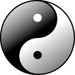 yang,media,clip art,public domain,image,png,svg,philosophy,religion,asia,sign,yinyang