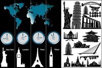 paris,world,renowned,architecture,time,zone,material