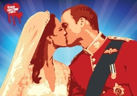england,kate,middleton,kiss,kissing,love,marriage,prince,william,royal,wedding,uk