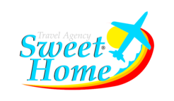 Sweet,Home,Travel,Agency