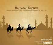 animal,arabic,background,camel,caravan,card,celebrate