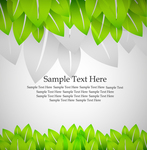 greenery,leaf,nature,paper,siple,template