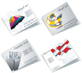 3d,business,card,name card