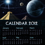 calendar,moon,planet,pyramid,star,mayan,almanac