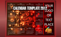 calendar,dragon,template,red,year,of,new,celebration,festivity,creature,ad,logo,element,the,festivity,ad,design,element,dragon,2012,festivity,ad,element,dragon