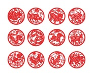 artwork,china,chinese,paper art,symbol,paper cut,paper cutting,chinese art,chinese culture,chinese symbol