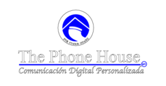 The,Phone,House