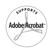 Adobe,Acrobat,Supports