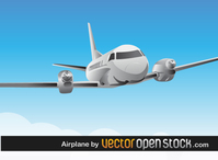 airplane,sky,transport,travel,vector,open,stock
