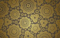 paisley,background,pattern,gold,golden