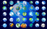 earth,globe,sphere,icon,map